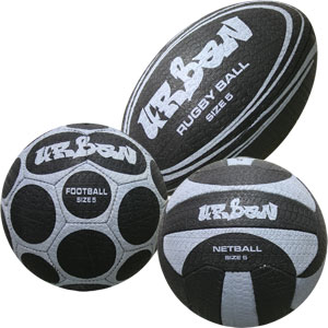PLAYM8 Urban Ball Packs