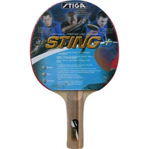 Stiga Sting Table Tennis Bat