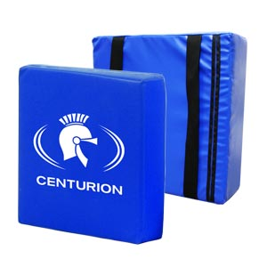Centurion Contact and Push Pad Junior