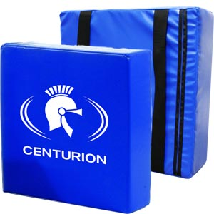 Centurion Contact And Push Pad Senior