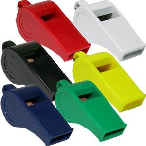Acme 660 Thunderer Whistle 12 Pack