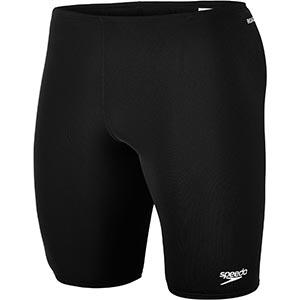Speedo Endurance+ Jammer Black