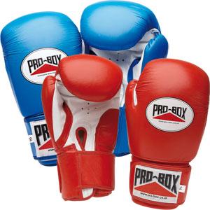 Pro Box Super Sparring Gloves