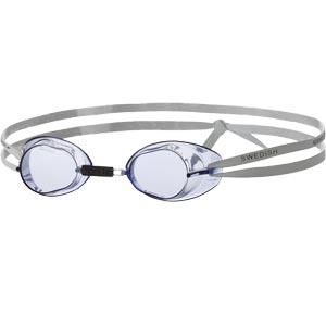 Speedo Swedish Swimming Goggles White/Blue