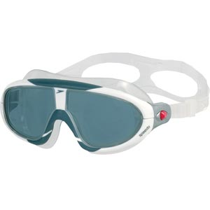 Speedo Biofuse Rift Swimming Mask Grey/Smoke