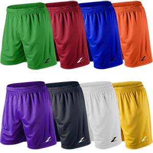 Ziland Team Football Shorts