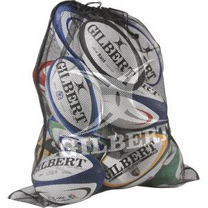 Gilbert Mesh Ball Bag