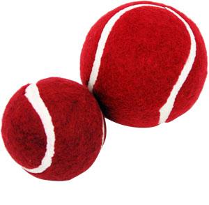 Gray Nicolls Felt Tennis Ball