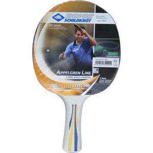 Schildkrot Appelgren 200 Table Tennis Bat