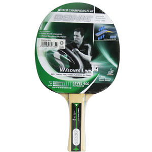 Schildkrot Waldner 400 Table Tennis Bat