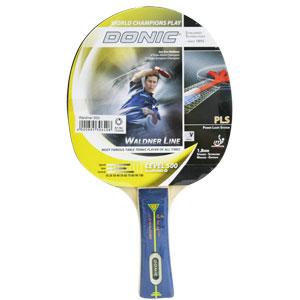 Schildkrot Waldner 500 Table Tennis Bat