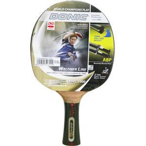 Schildkrot Waldner 1000 Table Tennis Bat
