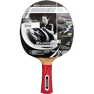 Schildkrot Waldner 1000 Table Tennis Bat