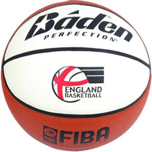 Baden Lexum Game Play Match Basketball