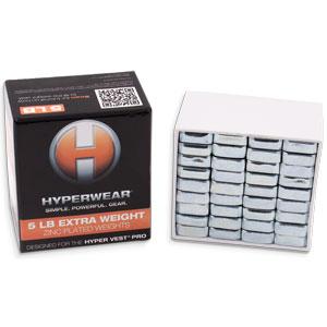 Hyperwear Booster Pack