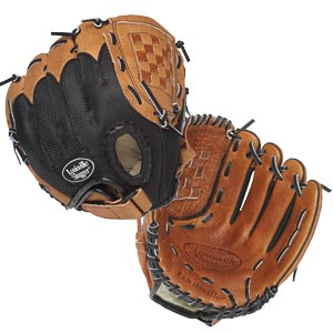 Louisville Genesis Youths Fielders Baseball Glove