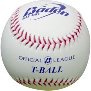 Baden Safety Baseball