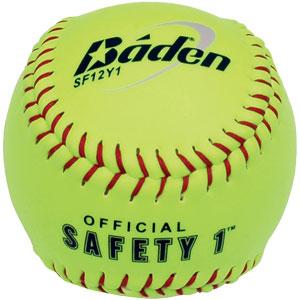Baden Safety Softball