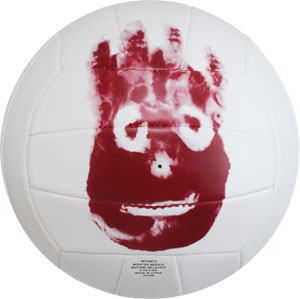 Wilson Mr Wilson Cast Away Volleyball