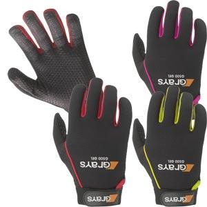Grays G500 Gel Hockey Gloves