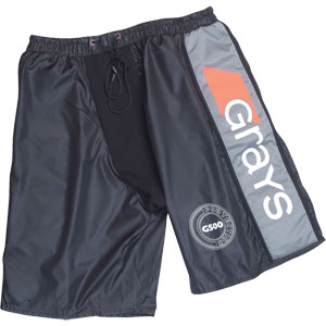 Grays G500 Hockey Overshorts