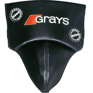 Grays G500 Mens Hockey Abdo Guard