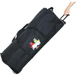 Jumbo Equipment Holdall