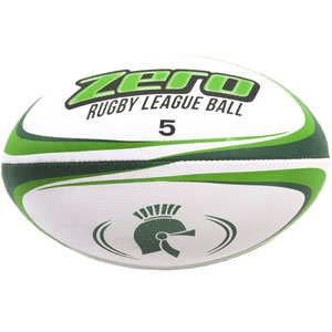 Centurion Zero League Match Rugby Ball
