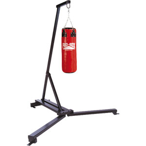 Pro Box Free Standing Punch Bag Frame