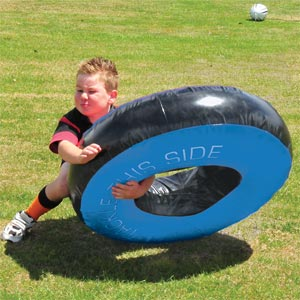 Centurion Rugby Tackle Tube 100cm