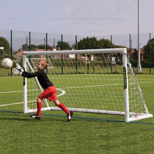 Harrod UK Pro Shot Football Polygoal 5 v 5