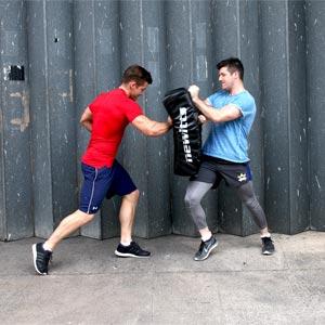 MMA Strike Shield