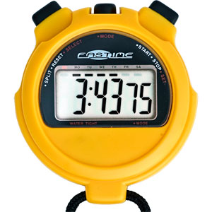 Fastime 1 Stopwatch