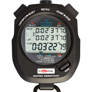 Fastime 9 Stopwatch