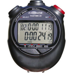 Fastime 20 Stopwatch