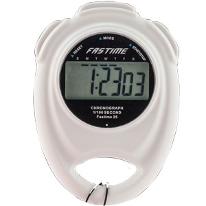 Fastime 25 Stopwatch