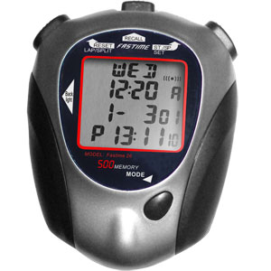 Fastime 26 Stopwatch