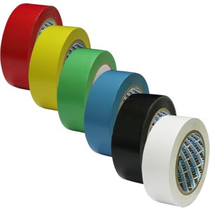 Sports Hall Floor Marking Tape 50mm