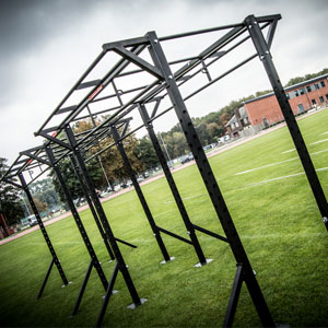 BeaverFit Destroyer Functional Training Rig