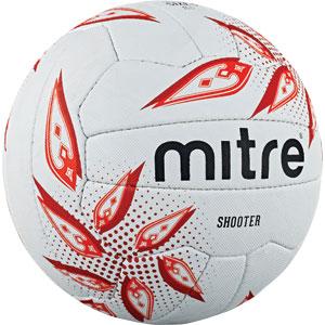 Mitre Shooter Match Netball
