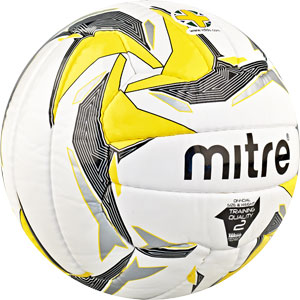 Mitre Samba Trainer Training Football