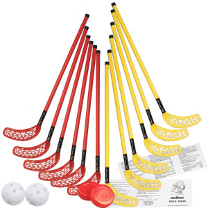 Unihoc Floorball Original Set