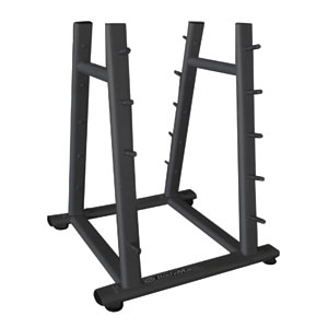 Bodymax Commercial Barbell Rack
