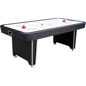 Mightymast Twister 7ft Air Hockey Table