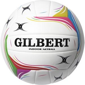 Gilbert Indoor Training Netball