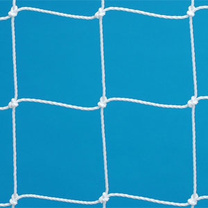 Harrod UK 3G Weighted Football Portagoal Nets 12ft x 6ft