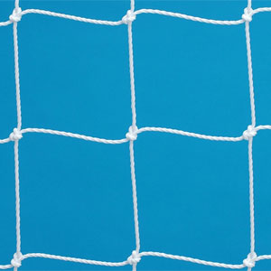 Harrod UK 3G Weighted Football Portagoal Nets 16ft x 6ft