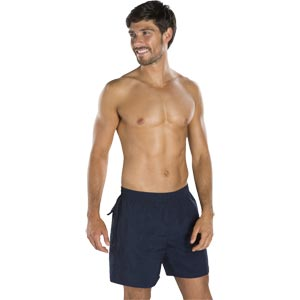 Speedo Solid Leisure Watershorts Navy