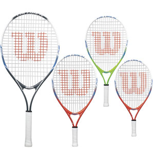 Wilson US Open Junior Tennis Racket