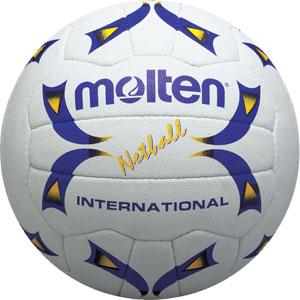 Molten International Match Netball